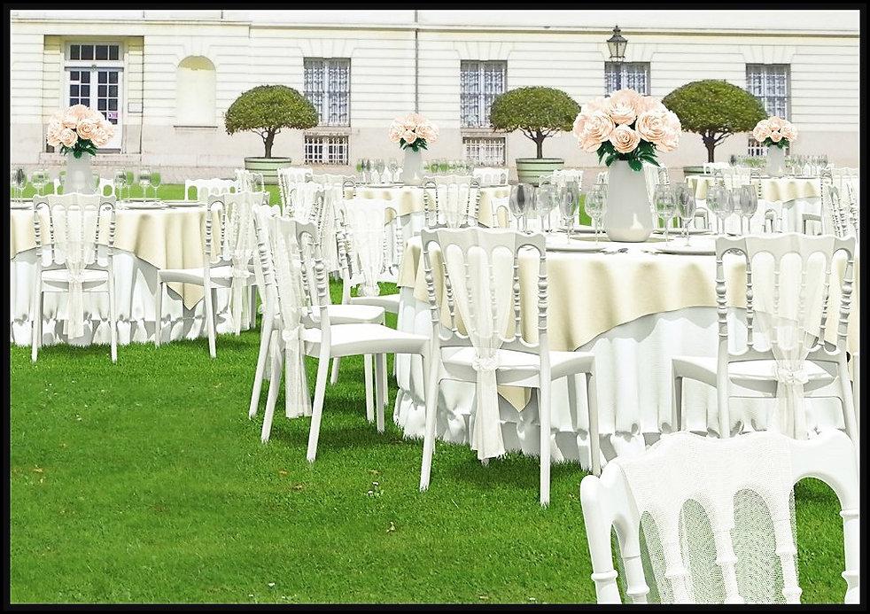 napolyon sandalye düğün için sandalye ki