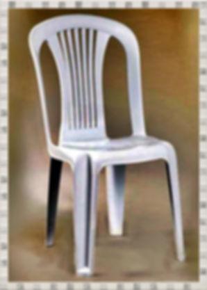 Plastik sandalye kiralama
