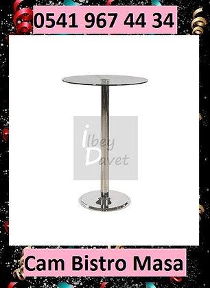 Bar Masası Kiralama
