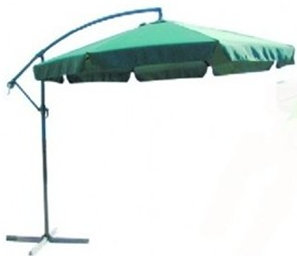 3 Metrelik Yandan Açılır Akordiyon Şemsiye
