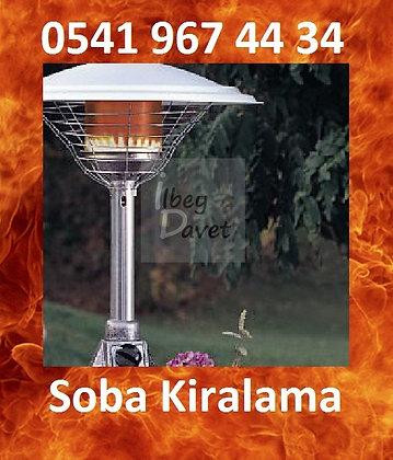 Soba Kiralama
