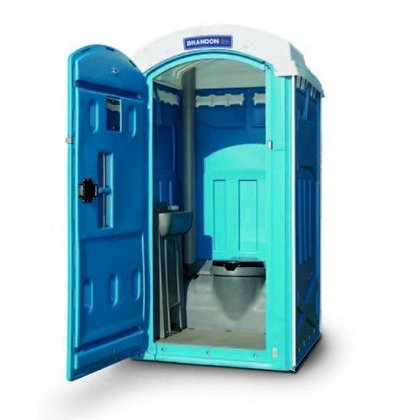 Seyyar WC Kiralama Tuvalet Kiralama