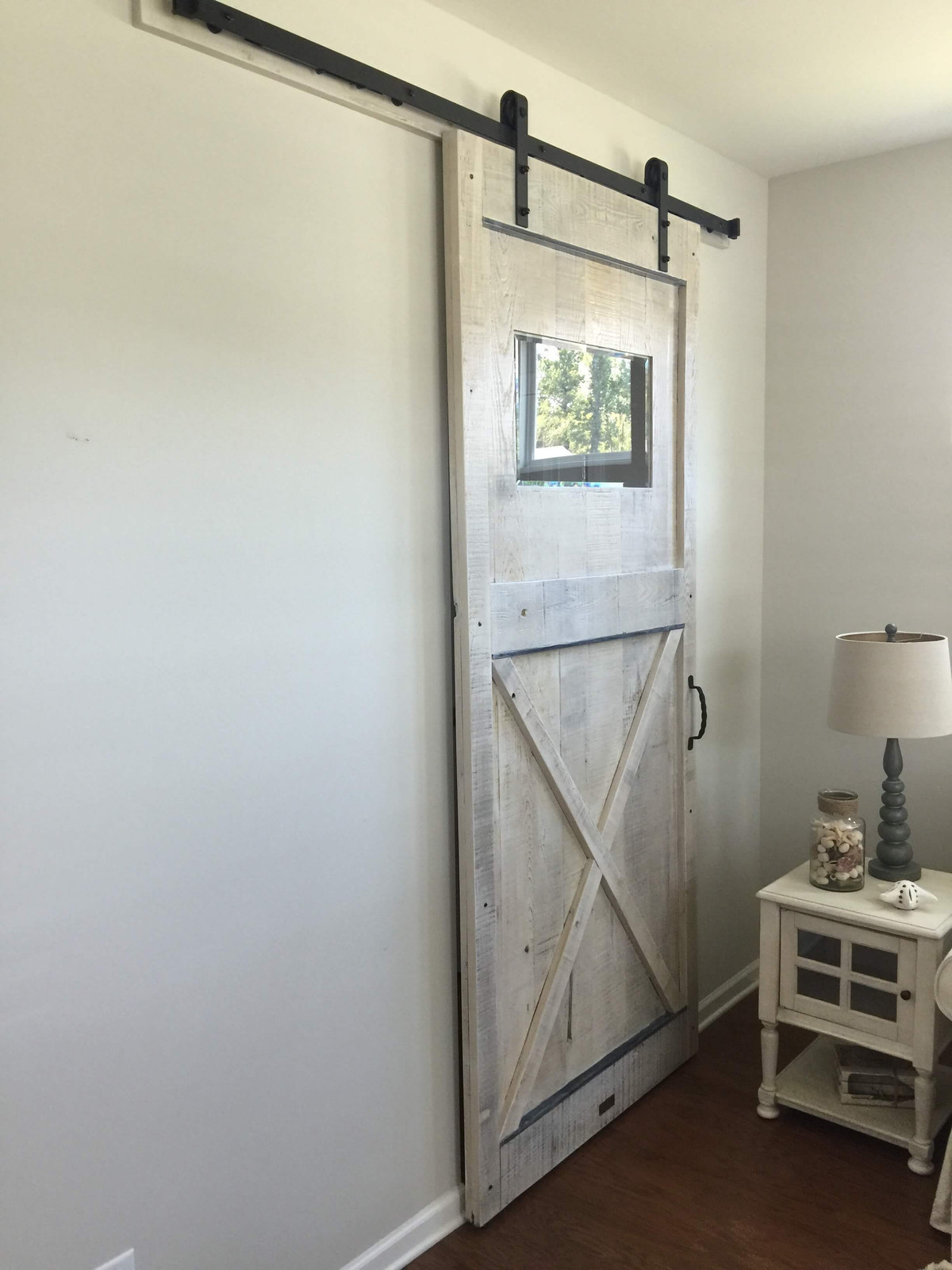 Tennessee Barn Doors