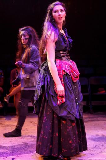 """Lady Macbeth in """"Macbeth"""""""