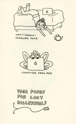 Millennial Yoga