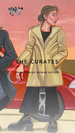 She Curates