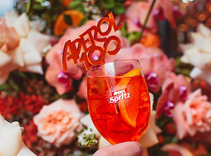 CAMP0200 APEROL SUMMER SESSIONS SM TILES