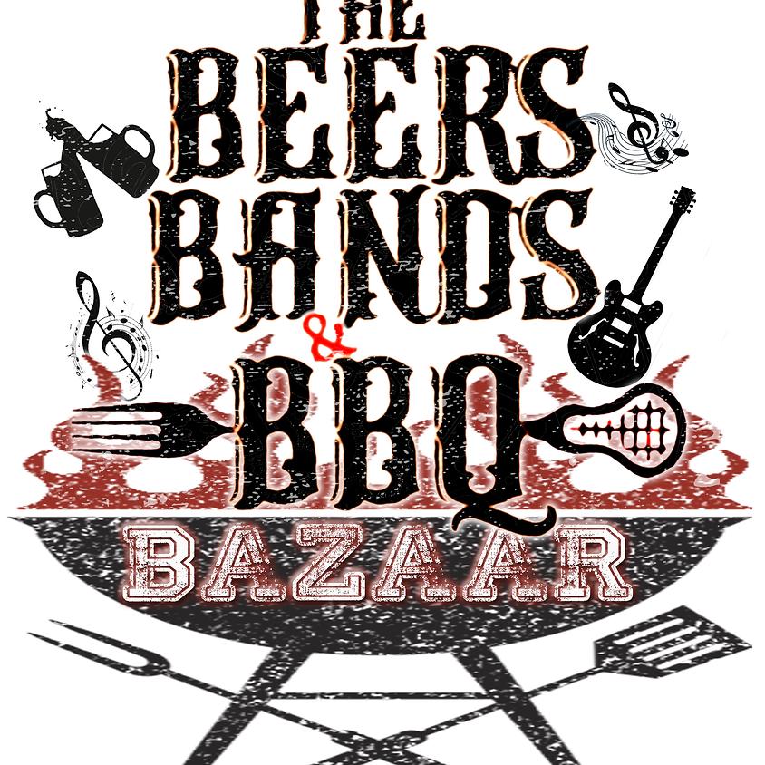 The Beer, Bands & BBQ Bazaar