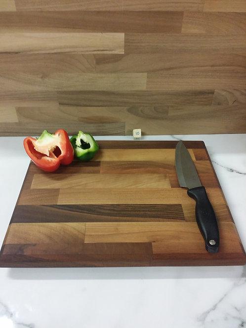 Wood Chopping Board Handmade Unique Design