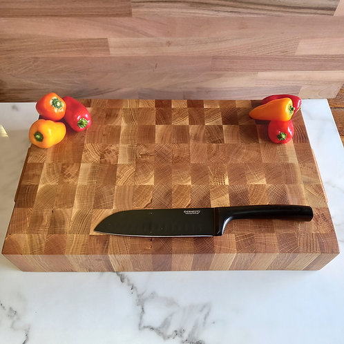 Butchers Block-Cutting Board-Handmade