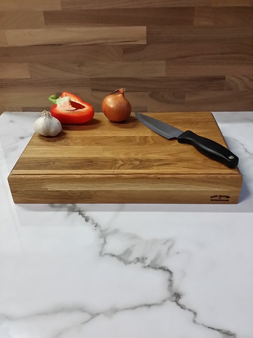 Hand made chopping board-Butchers block