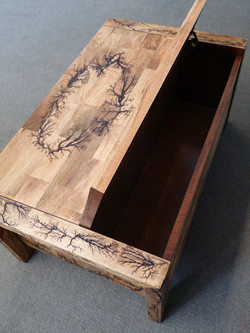 cabinet  recycle project