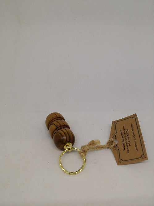 Key ring fashion accessories