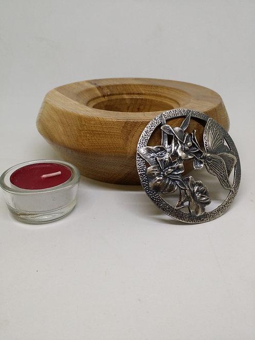 Tealight-potpourri-candle holder