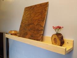 Picture Shelf Floating shelf
