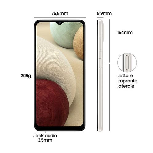 Samsung Galaxy A12 - 4GB+64GB