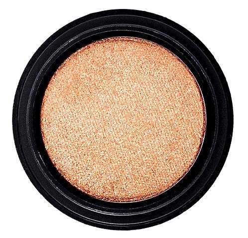 Eyeshadow Shiny Gold Copper