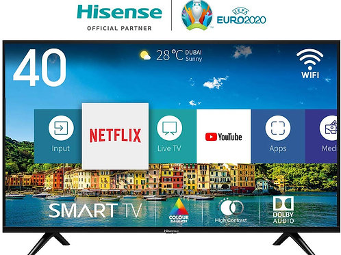 HISENSE H40BE5500 TV LED Full HD