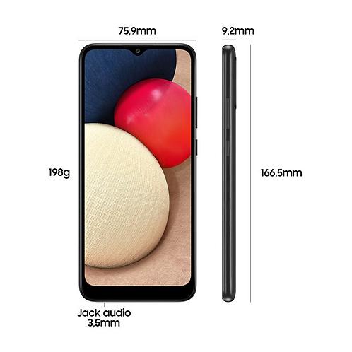 Samsung Galaxy A02s - 3GB+32GB