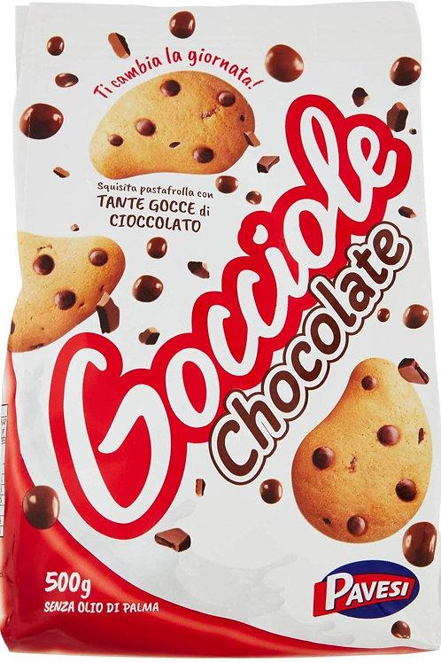 Gocciole Cioccolato
