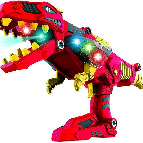 Pistola giocattolo Kit Smontabile per Bambini-Think Gizmos