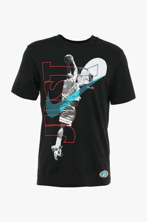T-shirt con stampa, Nike