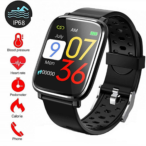 Smart Watch impermeabile IP68
