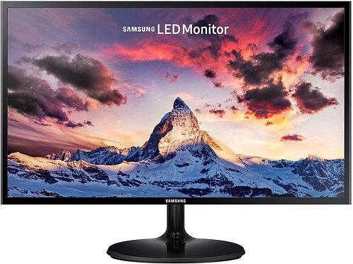 Samsung S24F350 Monitor per PC 24 pollici