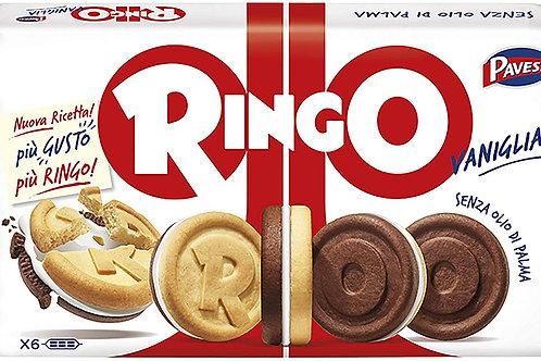 Pavesi Snack Ringo Vaniglia