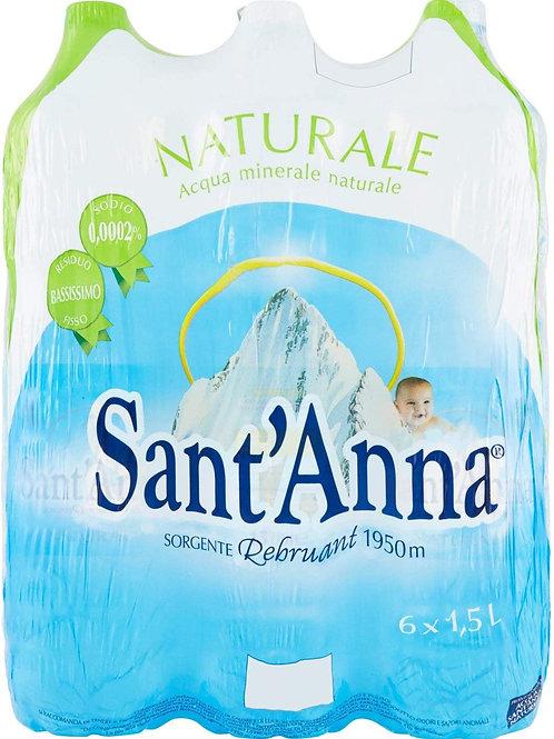 Sant'Anna - Blister d'Acqua Minerale Naturale