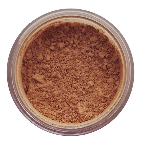 cipria-face powder-medium talk