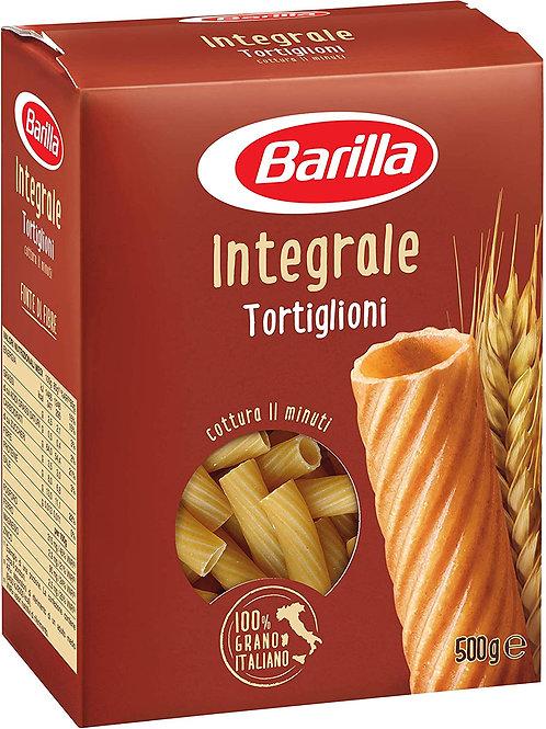 Barilla Pasta Tortiglioni Integrali