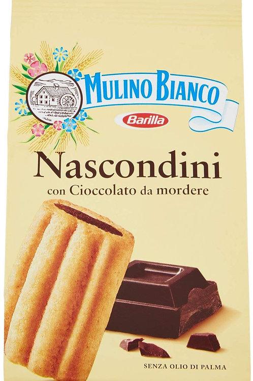 Mulino Bianco Biscotti Nascondini - 330 gr