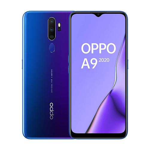 OPPO A9 - 4GB+128GB