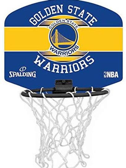 Spalding NBA Miniboard Golden States