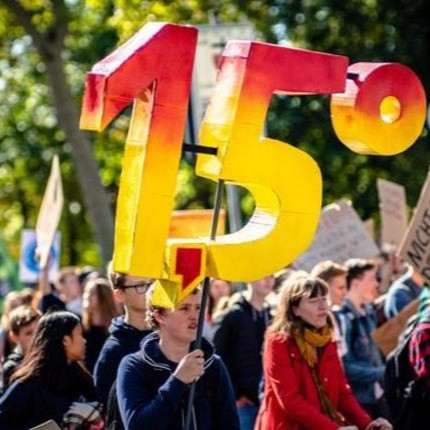 UK & Sweden's carbon targets half what is needed for 1.5C