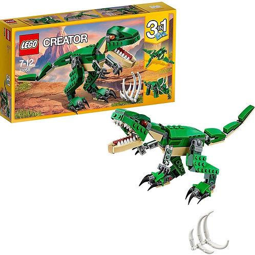 LEGO- Architecture Dinosauro