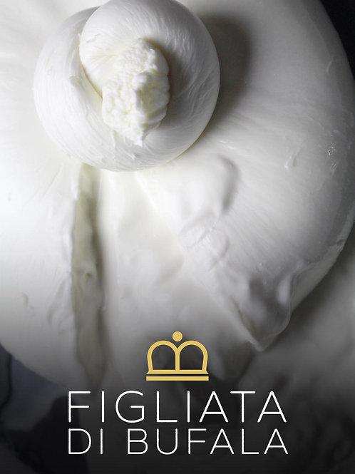 Figliata di latte di Bufala