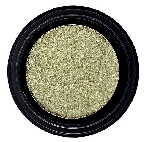 Eyeshadow Golden Green