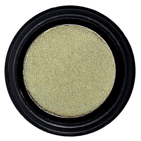 Eyeshadow Golden Green