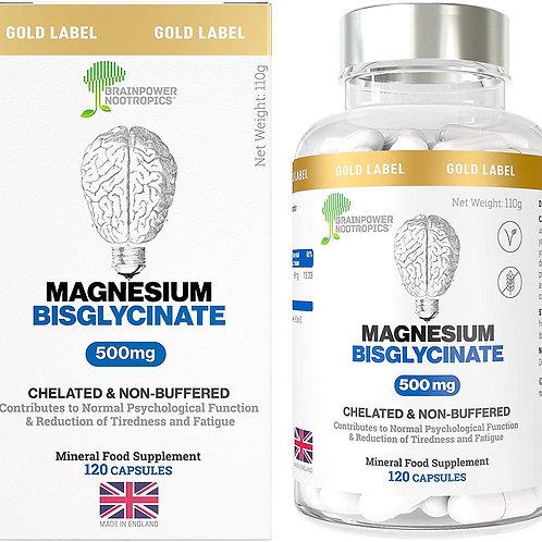 Magnesio Bisglicinato