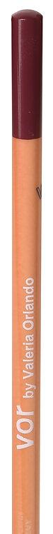 Lip pencil Bordeaux