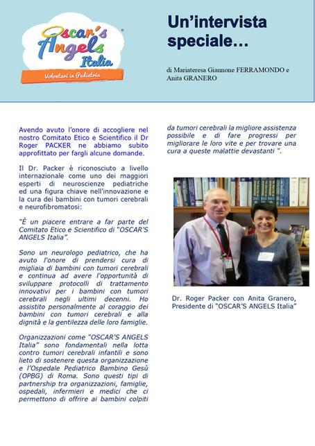 Neuro-oncologia pediatrica: Covid19 e altro. Intervista al nostro Comitato Etico e Scientifico Mem