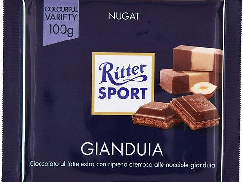 Ritter Sport Gianduia - 100 gr