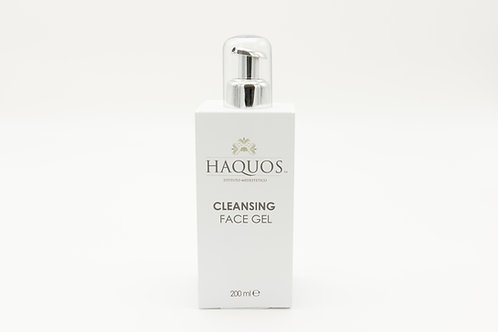 CLEANSING FACE GEL