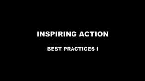 Inspiring Actions