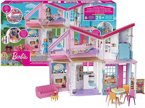 Barbie- La Nuova Casa di Malibu