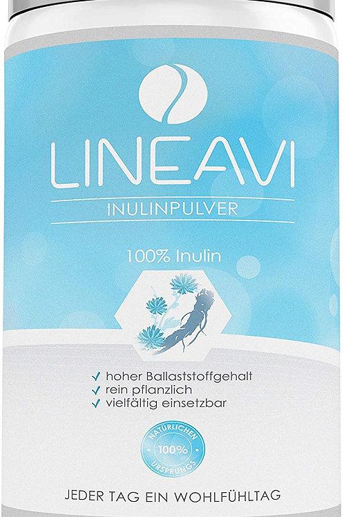 LINEAVI polvere di inulina