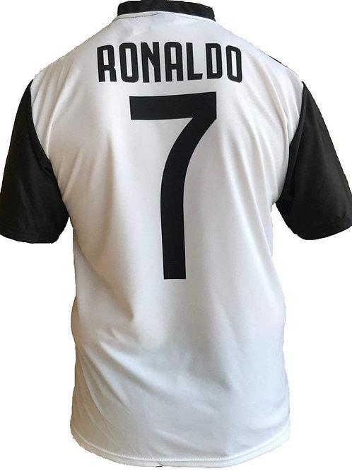 Maglia Calcio Cristiano Ronaldo