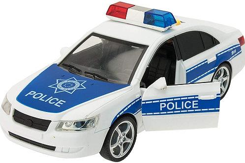 Macchina della Polizia Giocattolo